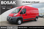 2018 ProMaster 2500 High Roof FWD,  Empty Cargo Van #M18578 - photo 1