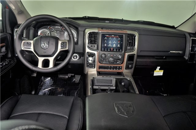 2018 Ram 1500 Crew Cab 4x4,  Pickup #M18743 - photo 24