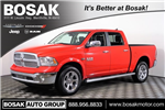 2018 Ram 1500 Crew Cab 4x4,  Pickup #M18743 - photo 1