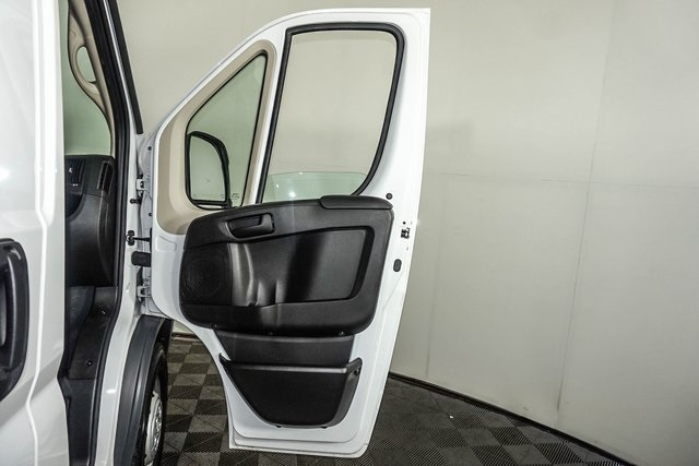 2018 ProMaster 1500 Standard Roof 4x2,  Empty Cargo Van #M18775 - photo 12