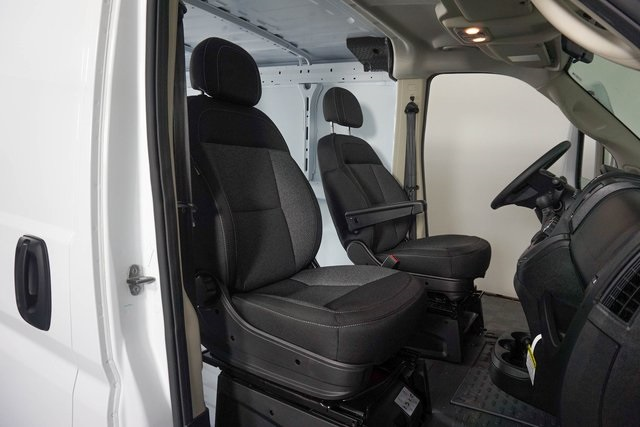 2018 ProMaster 1500 Standard Roof 4x2,  Empty Cargo Van #M18775 - photo 16