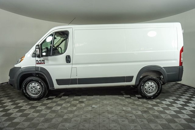 2018 ProMaster 1500 Standard Roof 4x2,  Empty Cargo Van #M18775 - photo 3