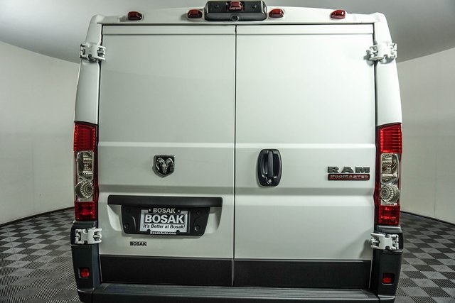 2018 ProMaster 1500 Standard Roof 4x2,  Empty Cargo Van #M18775 - photo 5