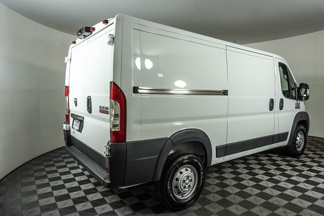 2018 ProMaster 1500 Standard Roof 4x2,  Empty Cargo Van #M18775 - photo 6