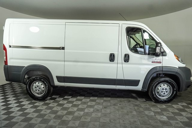 2018 ProMaster 1500 Standard Roof 4x2,  Empty Cargo Van #M18775 - photo 7