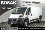 2018 ProMaster 1500 Standard Roof 4x2,  Empty Cargo Van #M18775 - photo 1