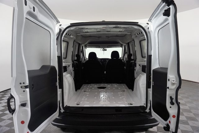 2018 ProMaster City,  Empty Cargo Van #M18800 - photo 2