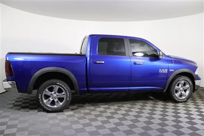 2018 Ram 1500 Crew Cab 4x4,  Pickup #M18848 - photo 6