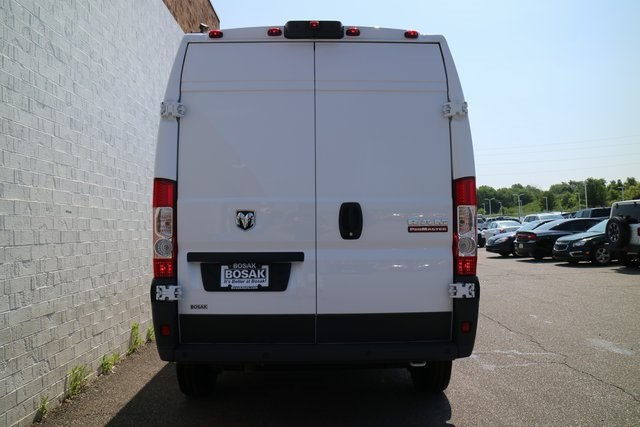 2018 ProMaster 2500 High Roof 4x2,  Empty Cargo Van #M18916 - photo 5