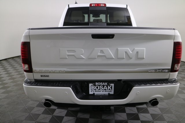 2018 Ram 1500 Crew Cab 4x4,  Pickup #M18949 - photo 4