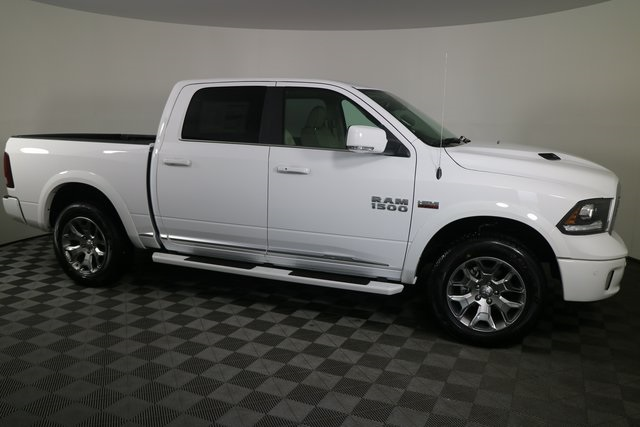 2018 Ram 1500 Crew Cab 4x4,  Pickup #M18949 - photo 6