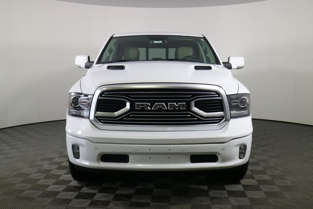 2018 Ram 1500 Crew Cab 4x4,  Pickup #M18949 - photo 8