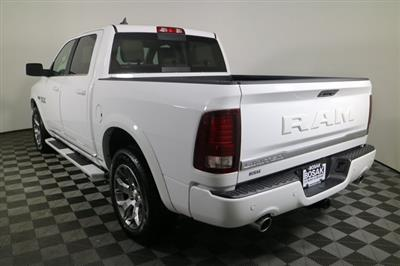 2018 Ram 1500 Crew Cab 4x4,  Pickup #M18949 - photo 2