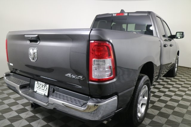 2019 Ram 1500 Quad Cab 4x4,  Pickup #M19044 - photo 5