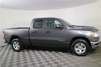 2019 Ram 1500 Quad Cab 4x4,  Pickup #M19044 - photo 6