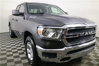 2019 Ram 1500 Quad Cab 4x4,  Pickup #M19044 - photo 7