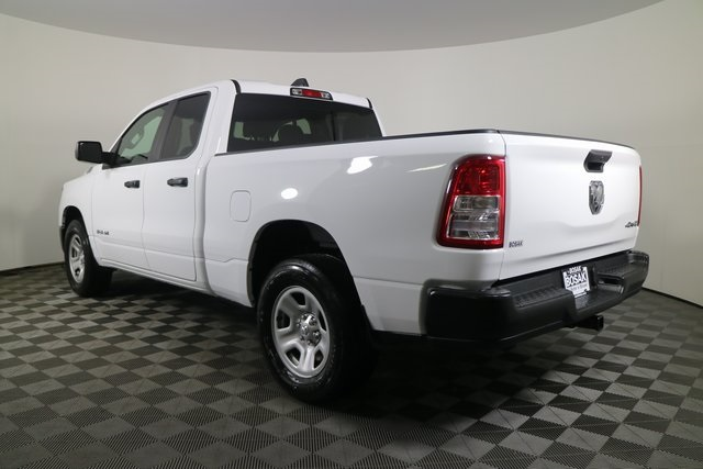 2019 Ram 1500 Quad Cab 4x4,  Pickup #M19101 - photo 2