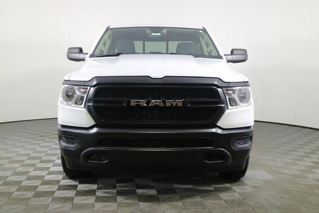 2019 Ram 1500 Quad Cab 4x4,  Pickup #M19101 - photo 9