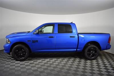 2019 Ram 1500 Crew Cab 4x4, Pickup #M191033 - photo 3