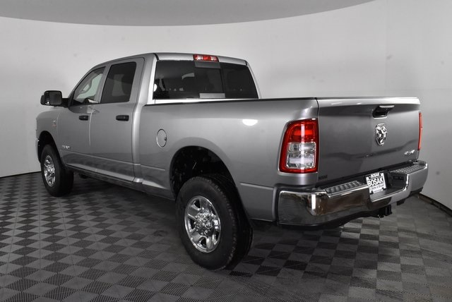 2019 Ram 3500 Crew Cab 4x4,  Pickup #M191074 - photo 2