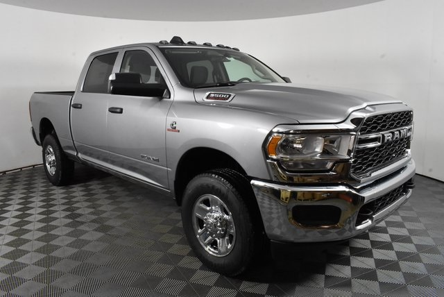 2019 Ram 3500 Crew Cab 4x4,  Pickup #M191074 - photo 7