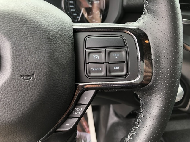 2019 Ram 2500 Crew Cab 4x4,  Pickup #M191075 - photo 17