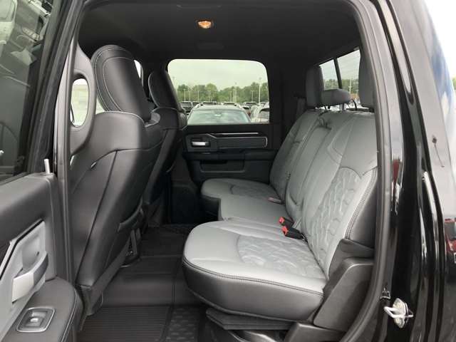 2019 Ram 2500 Crew Cab 4x4,  Pickup #M191075 - photo 27
