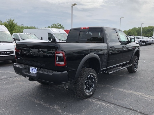 2019 Ram 2500 Crew Cab 4x4,  Pickup #M191075 - photo 5