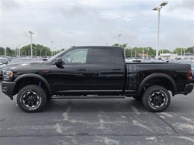 2019 Ram 2500 Crew Cab 4x4,  Pickup #M191075 - photo 3