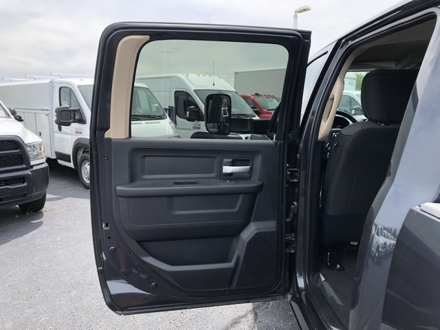 2019 Ram 2500 Crew Cab 4x4, Pickup #M191100 - photo 24