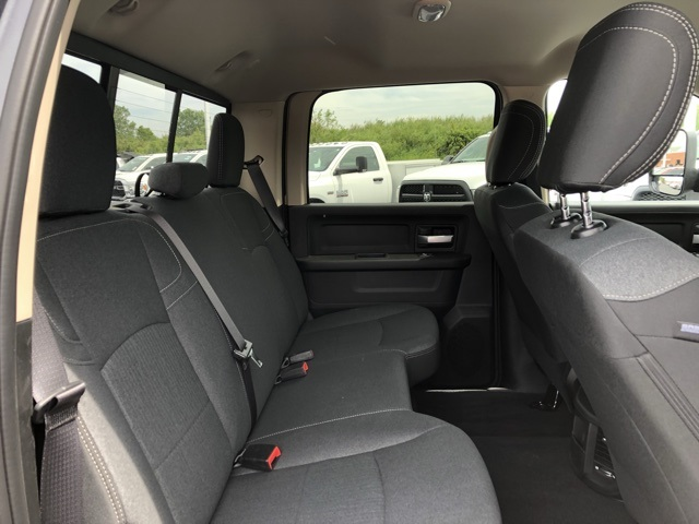 2019 Ram 2500 Crew Cab 4x4, Pickup #M191100 - photo 28