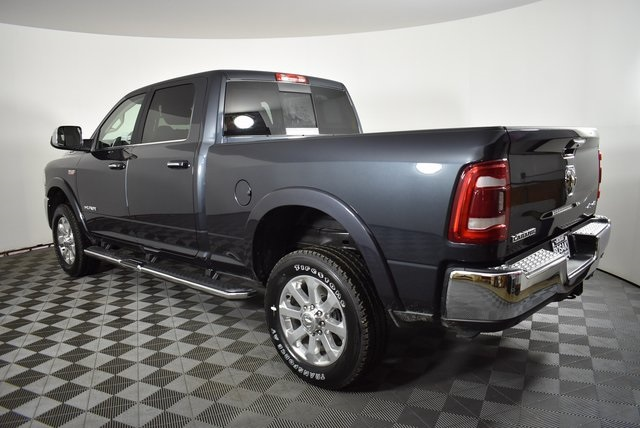 2019 Ram 2500 Crew Cab 4x4,  Pickup #M191101 - photo 2