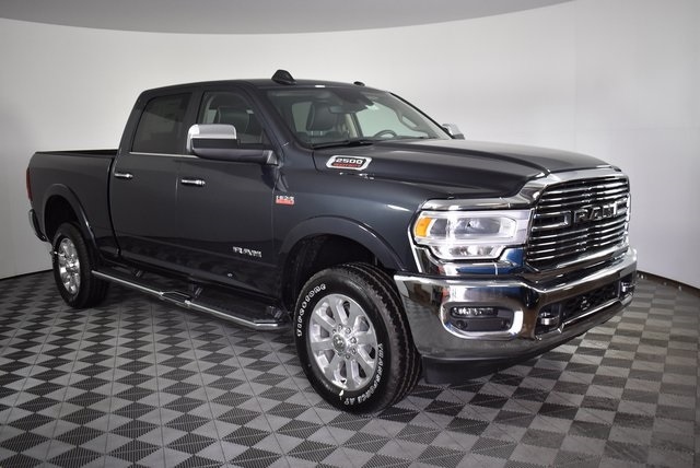 2019 Ram 2500 Crew Cab 4x4,  Pickup #M191101 - photo 6