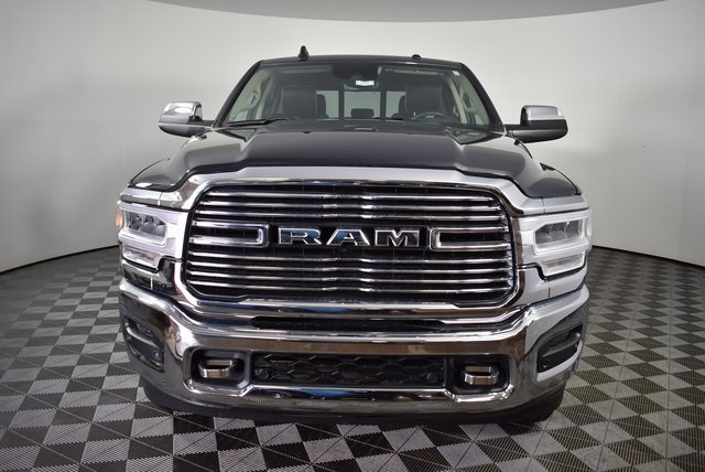 2019 Ram 2500 Crew Cab 4x4,  Pickup #M191101 - photo 7