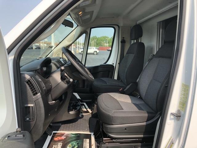 2019 ProMaster 3500 Standard Roof FWD,  Bay Bridge Cutaway Van #M191107 - photo 10