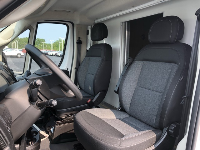 2019 ProMaster 3500 Standard Roof FWD,  Bay Bridge Cutaway Van #M191107 - photo 11
