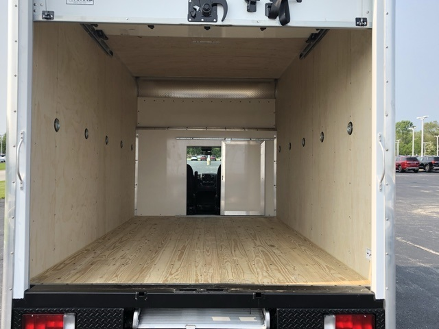 2019 ProMaster 3500 Standard Roof FWD,  Bay Bridge Cutaway Van #M191107 - photo 19