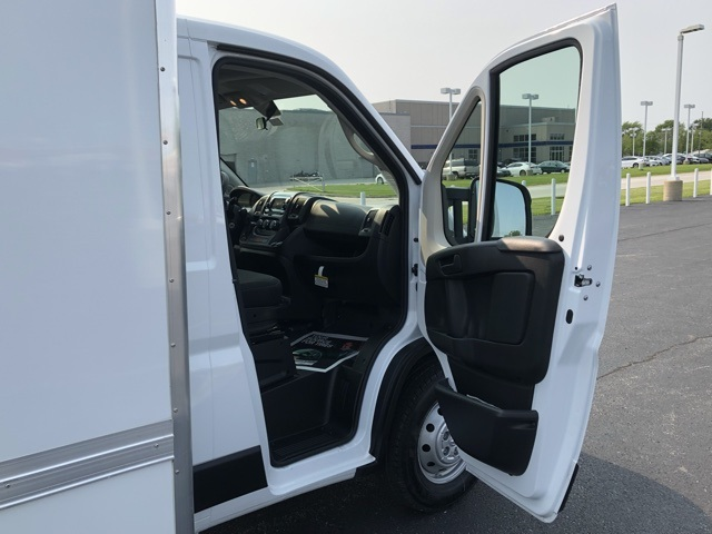2019 ProMaster 3500 Standard Roof FWD,  Bay Bridge Cutaway Van #M191107 - photo 21