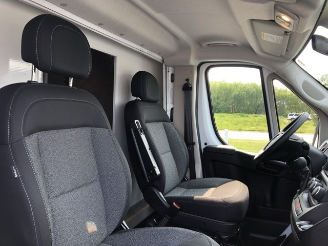 2019 ProMaster 3500 Standard Roof FWD,  Bay Bridge Cutaway Van #M191107 - photo 24