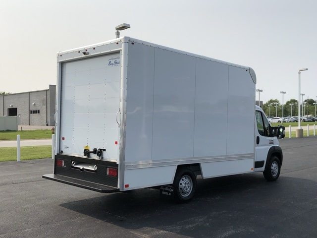 2019 ProMaster 3500 Standard Roof FWD,  Bay Bridge Cutaway Van #M191107 - photo 5