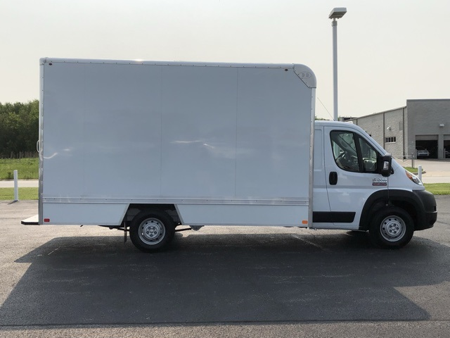 2019 ProMaster 3500 Standard Roof FWD,  Bay Bridge Cutaway Van #M191107 - photo 6