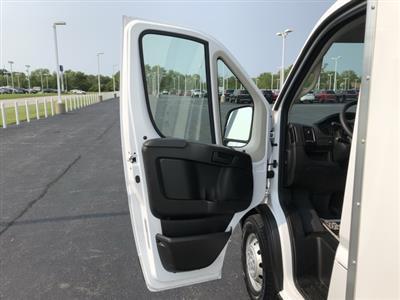2019 ProMaster 3500 Standard Roof FWD,  Bay Bridge Sheet and Post Cutaway Van #M191107 - photo 14