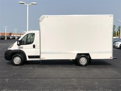2019 ProMaster 3500 Standard Roof FWD,  Bay Bridge Sheet and Post Cutaway Van #M191107 - photo 3
