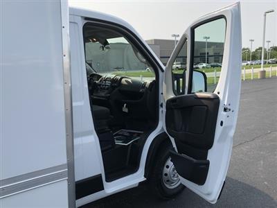 2019 ProMaster 3500 Standard Roof FWD,  Bay Bridge Sheet and Post Cutaway Van #M191107 - photo 21