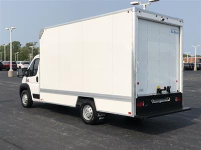 2019 ProMaster 3500 Standard Roof FWD,  Bay Bridge Sheet and Post Cutaway Van #M191107 - photo 2