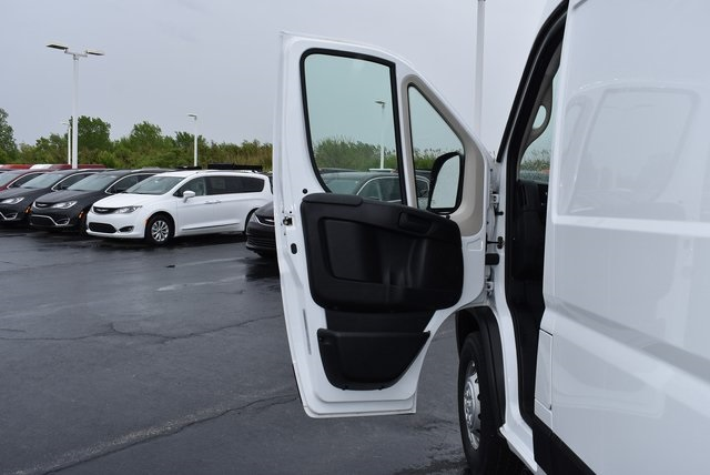 2019 ProMaster 2500 High Roof FWD,  Empty Cargo Van #M191164 - photo 25