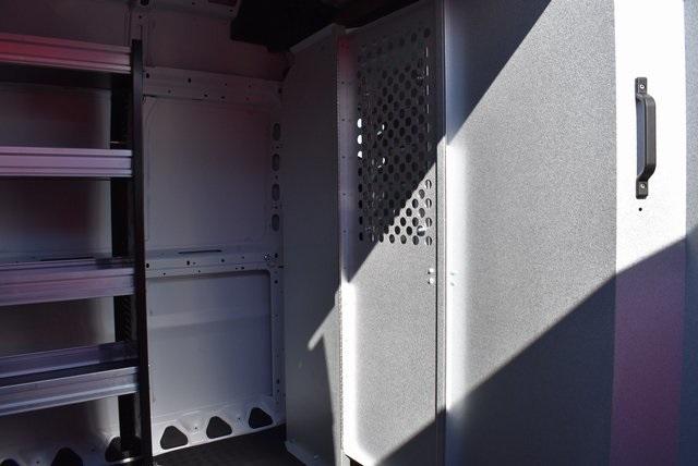 2019 ProMaster 2500 High Roof FWD,  Ranger Design HVAC Upfitted Cargo Van #M191164 - photo 19