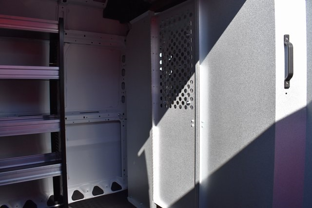 2019 ProMaster 2500 High Roof FWD,  Empty Cargo Van #M191164 - photo 28