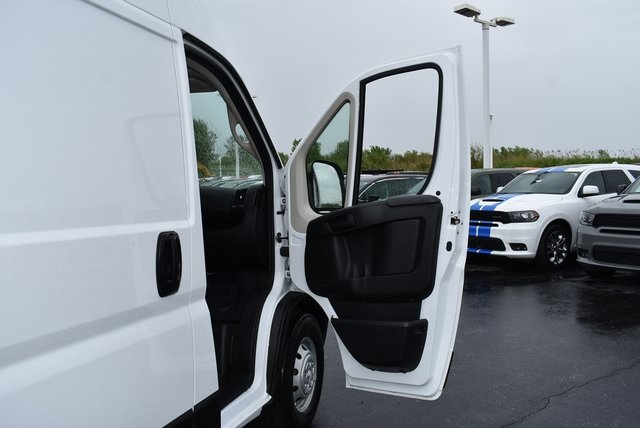 2019 ProMaster 2500 High Roof FWD,  Empty Cargo Van #M191164 - photo 30
