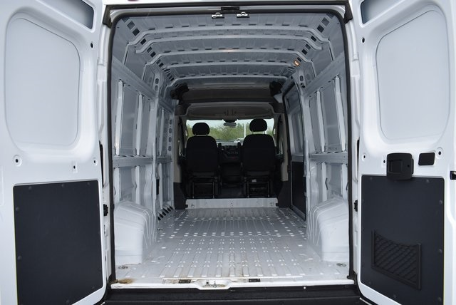 2019 ProMaster 2500 High Roof FWD,  Empty Cargo Van #M191164 - photo 1